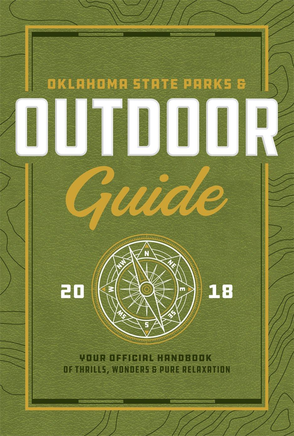 1-2018 Outdoor Guide