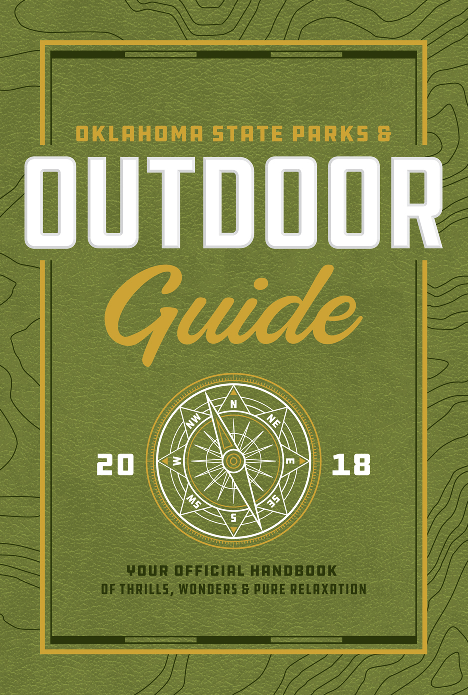 1-2018 Outdoor Guide