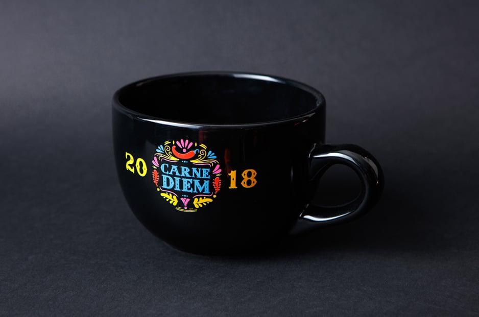 5-carne mug