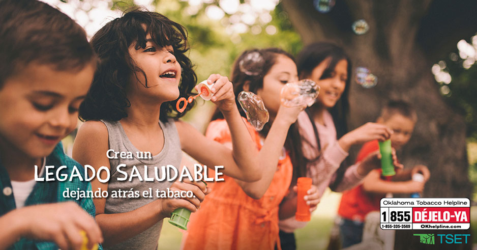 TSET OTH Spanish Social Campaign