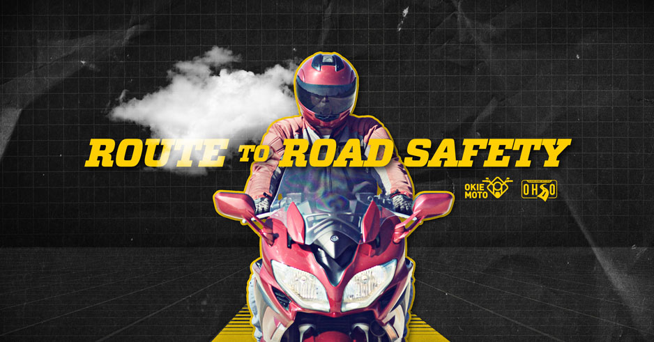 Route to Road Safety