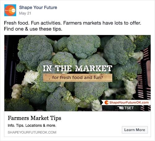 Farmers Market Farmers Market Tips