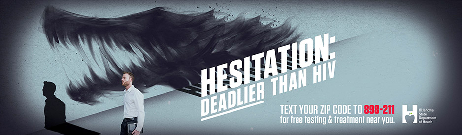 Hesitation: Deadlier than HIV