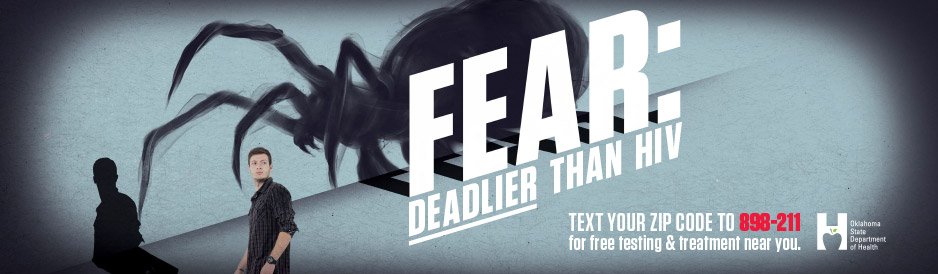 Fear: Deadlier than HIV