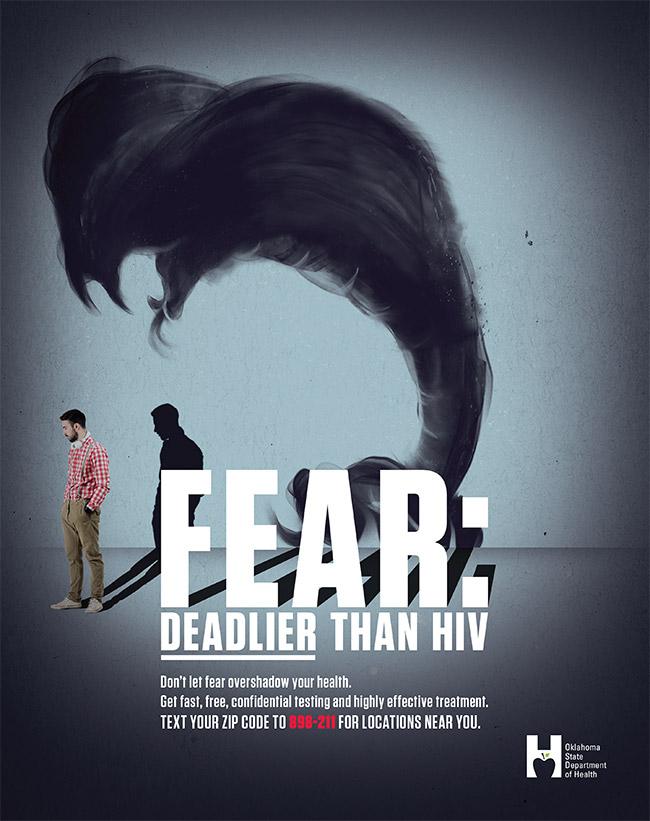 Fear: Deadlier than HIV