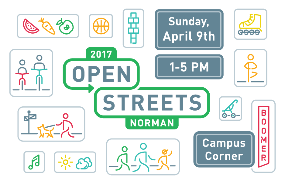 2017 Open Streets Norman