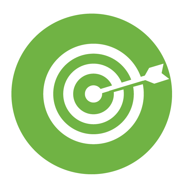 Media buying and planning icon