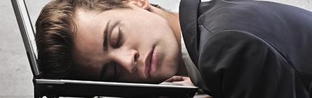Ad-Fatigue