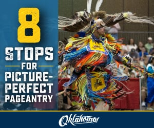 Phase 2B - History - Top Native American Attractions in OK 300x250