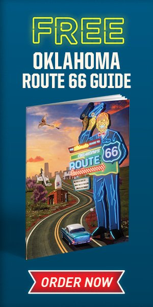Specialty Guides - Route 66 - 300x600